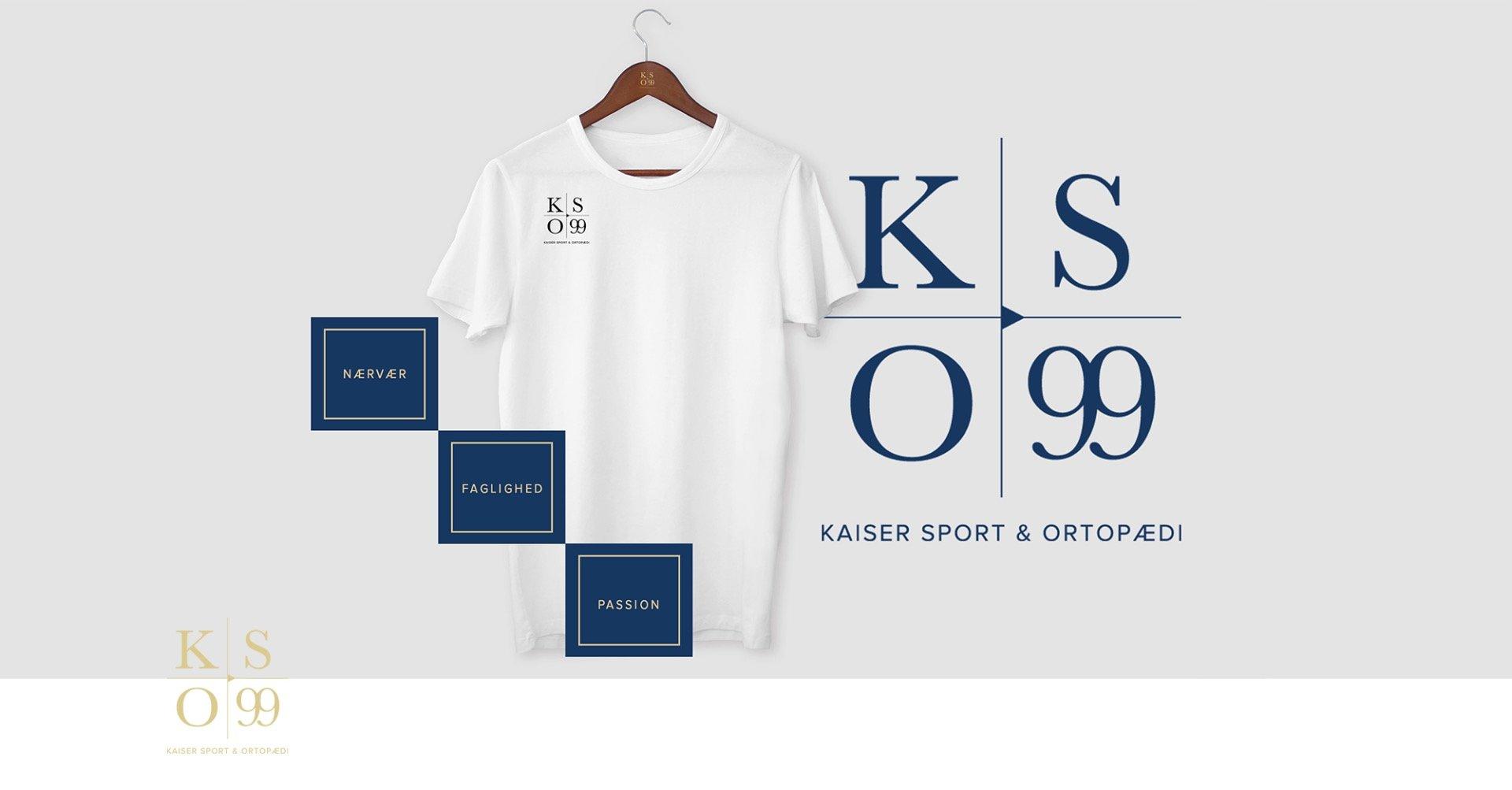nyt logo kaiser sport og ortopædi
