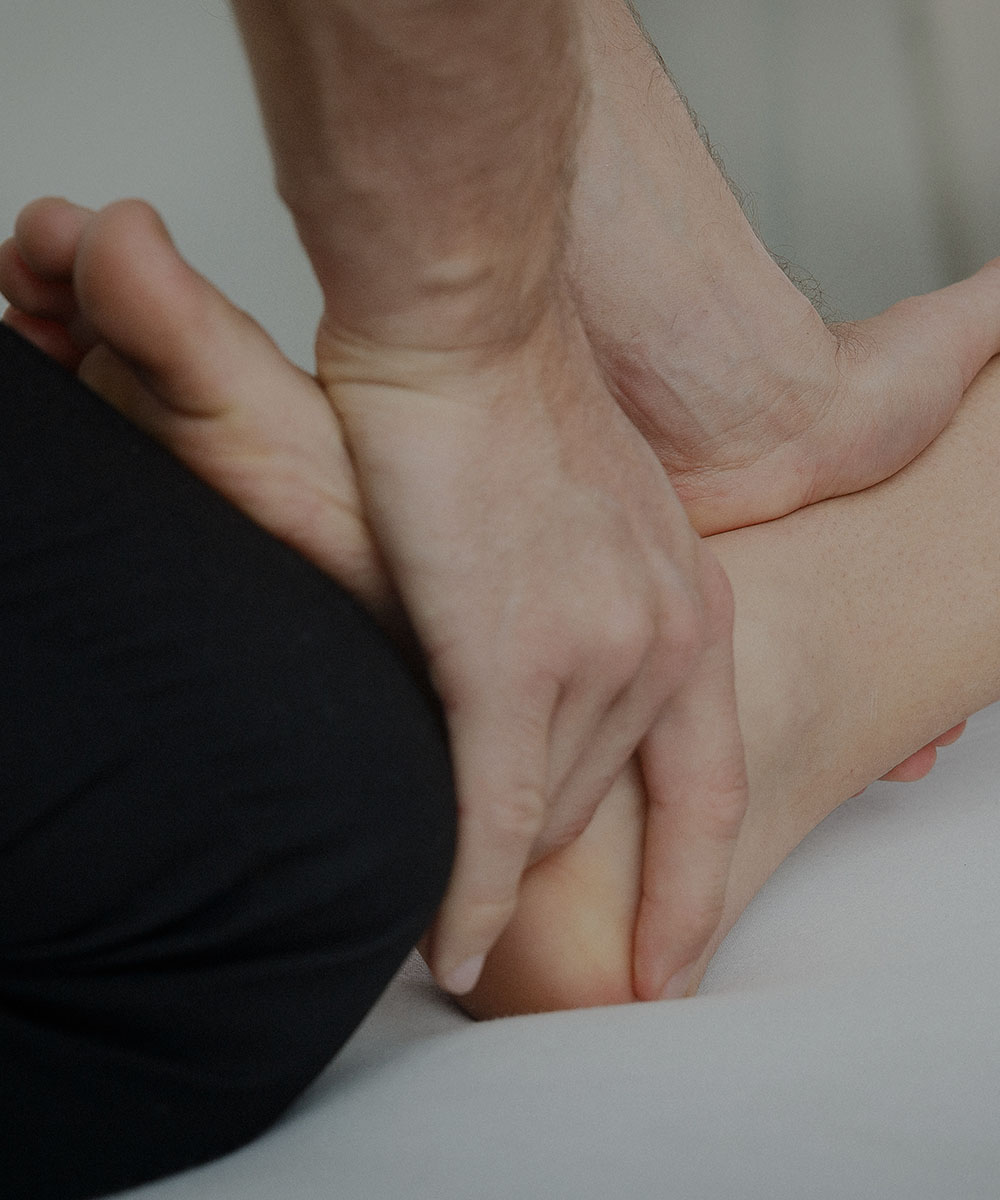 Osteopati, kaiser sport & ortopædi