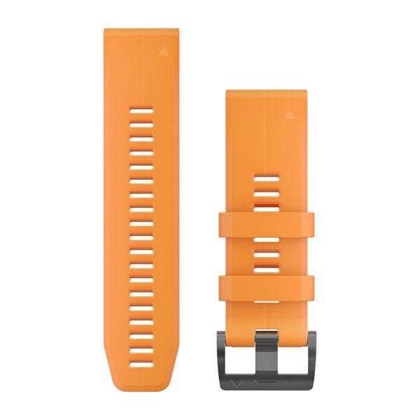 Garmin 26 mm QuickFit rem - Orange