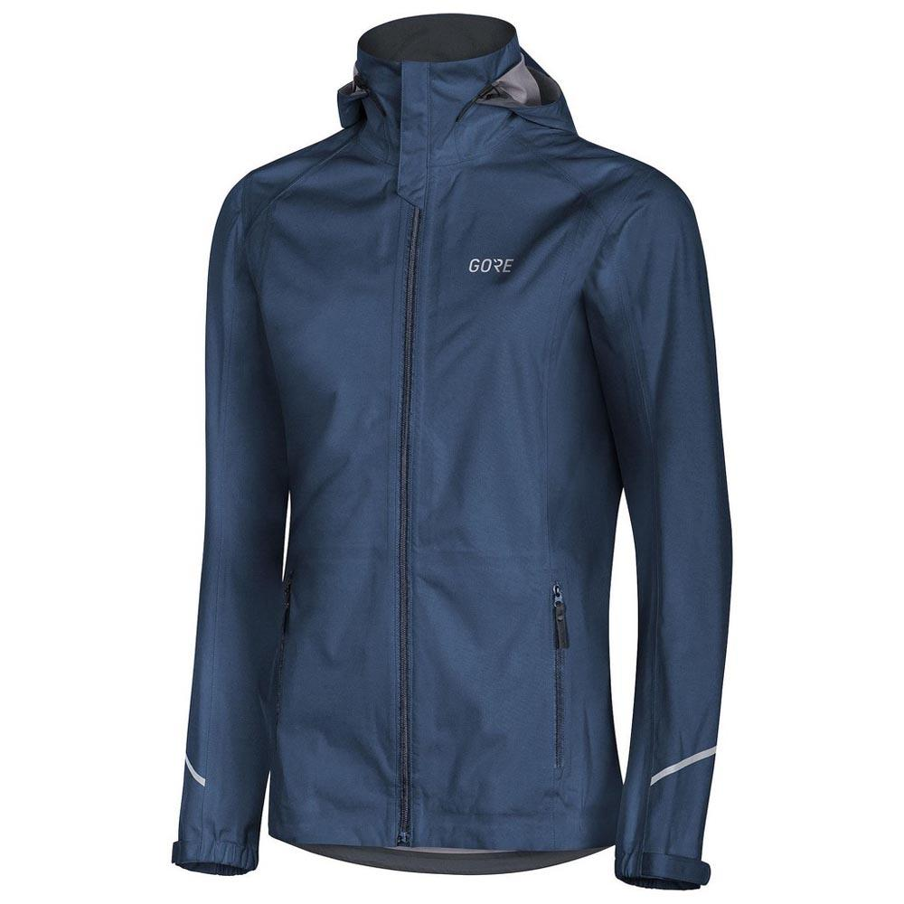 W Gore R3 Active hooded Jacket Gore-tex