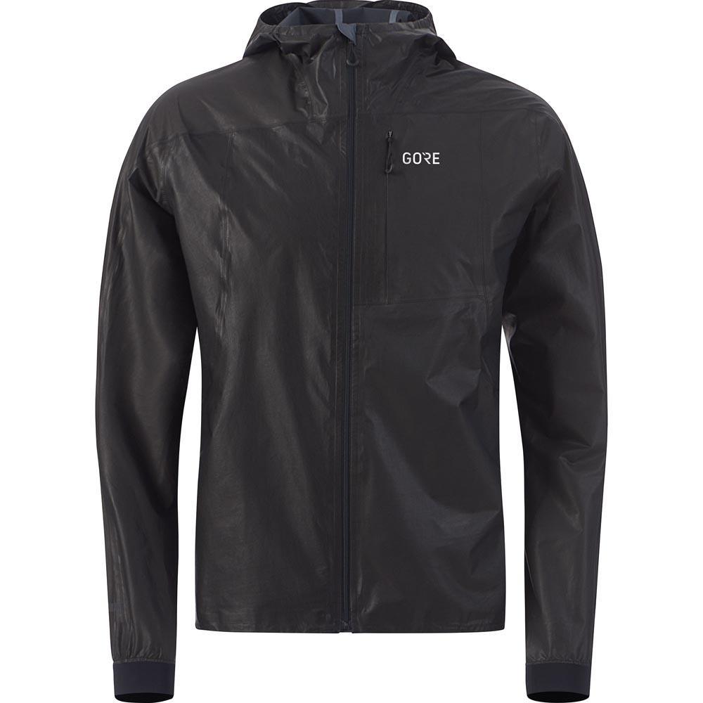 Gore R7 Gore-Tex Shakedry Hooded Jacket herre
