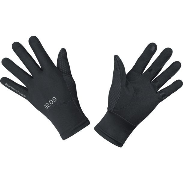 Gore Gloves Windstopper
