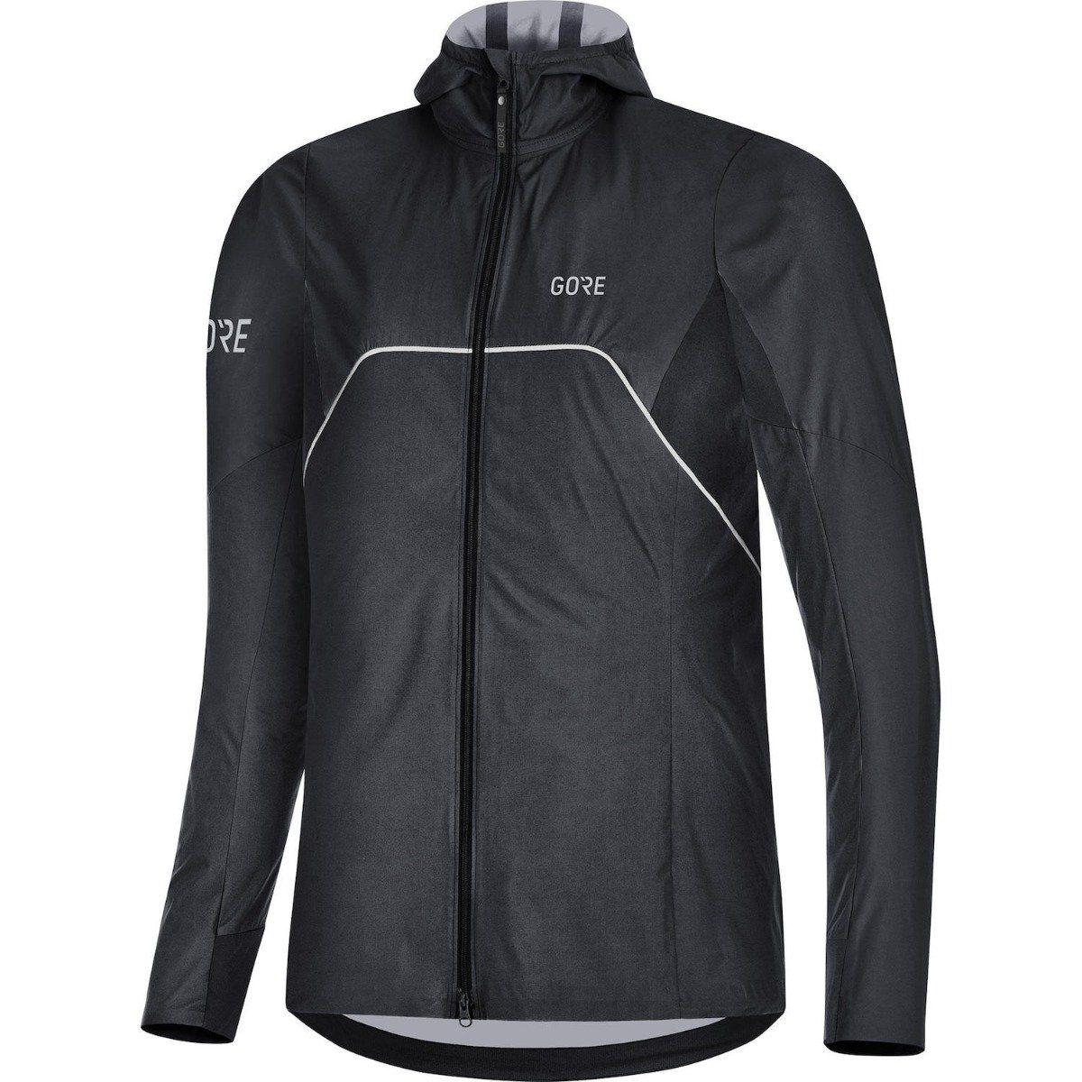 Gore R7 Gore-Tex Shakedry Trail Hooded Jacket dame