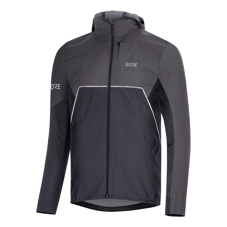 Gore R7 Gore-Tex Infinium Hooded Jacket herre