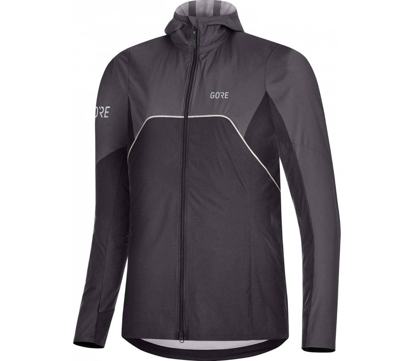 Gore R7 Gore-Tex Infinium Hooded Jacket dame