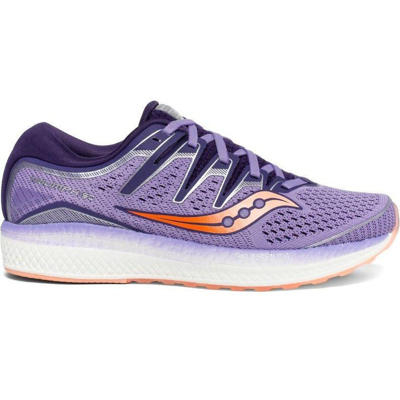 Saucony Triumph ISO 5 dame