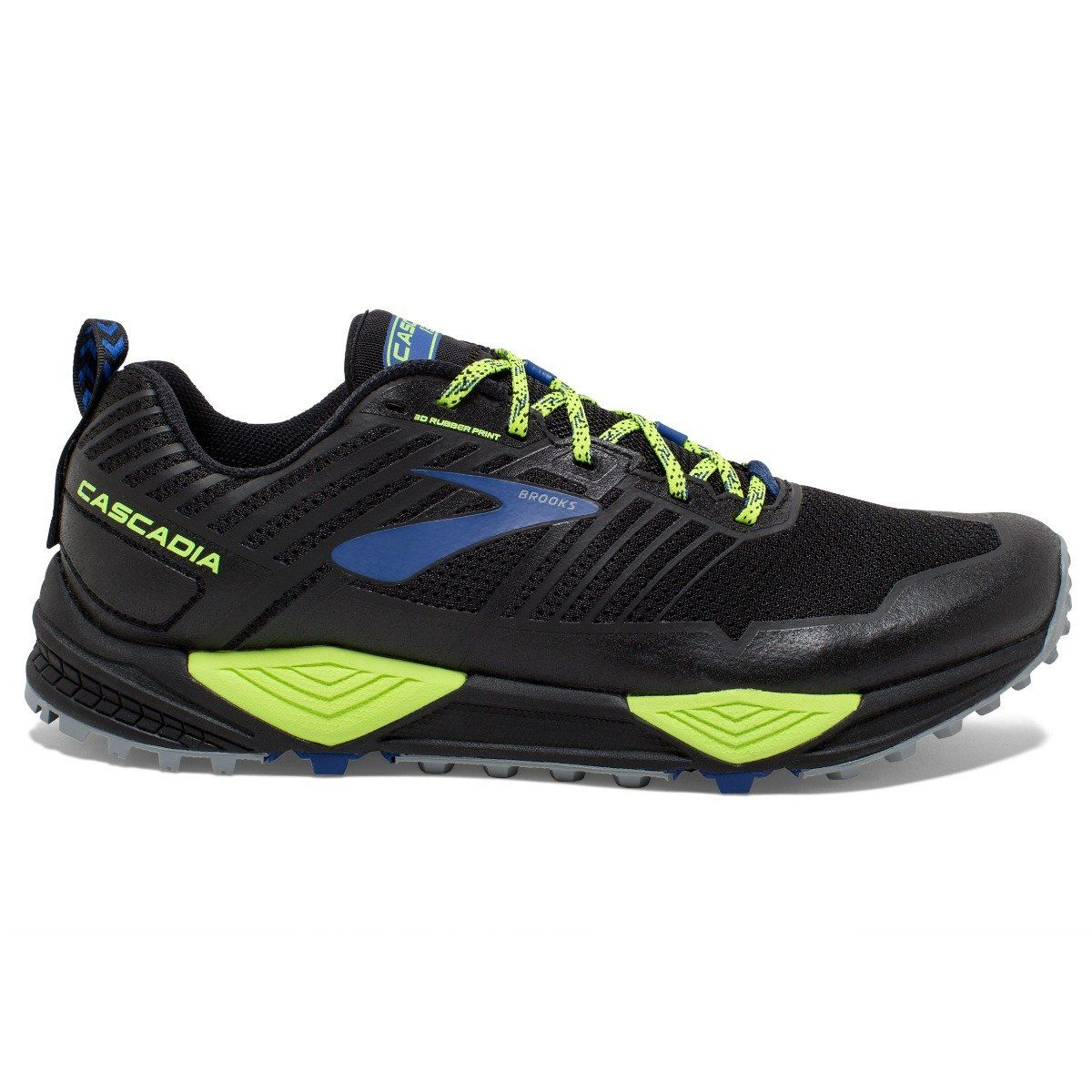 Brooks Cascadia 13 herre