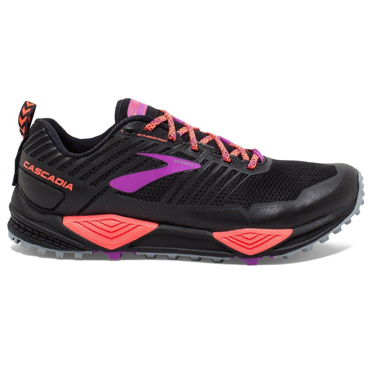 Brooks Cascadia 13 dame