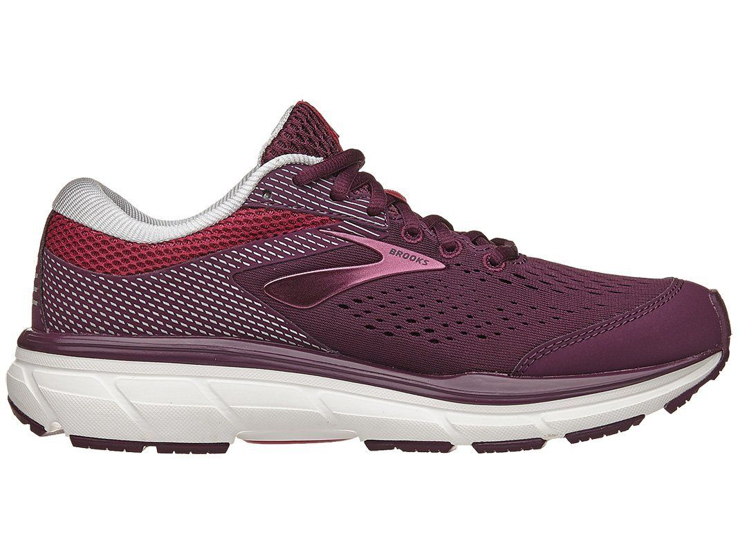 Brooks Dyad 10 dame
