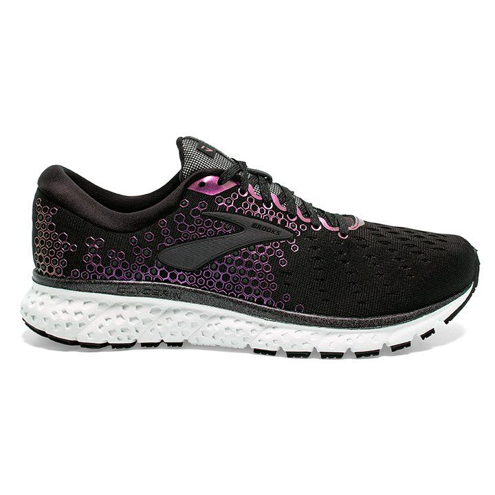 Brooks Glycerin 17 Reflective dame