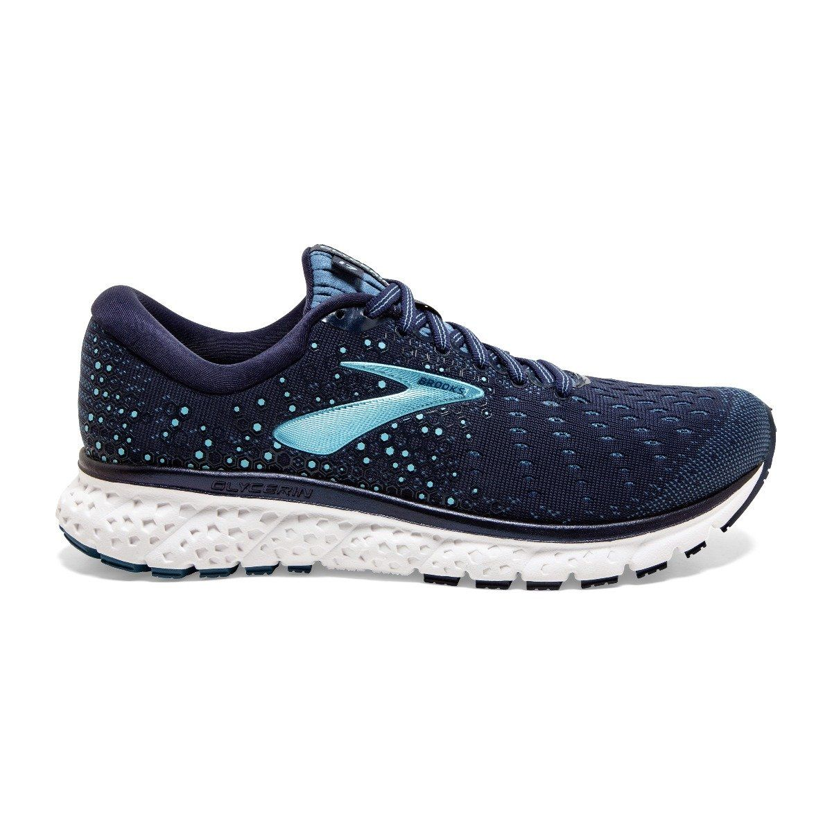 Brooks Glycerin 17 dame