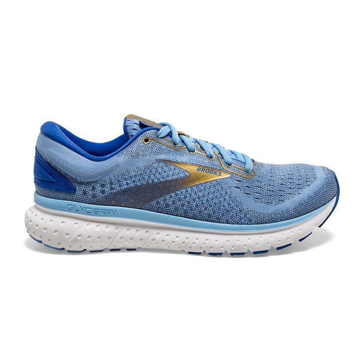 Brooks Glycerin 18 dame