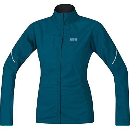 Gore Essential Windstopper Active Shell Partial Jacket dame