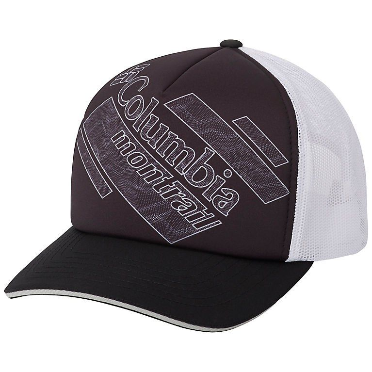 Columbia Montrail Race Day Cap