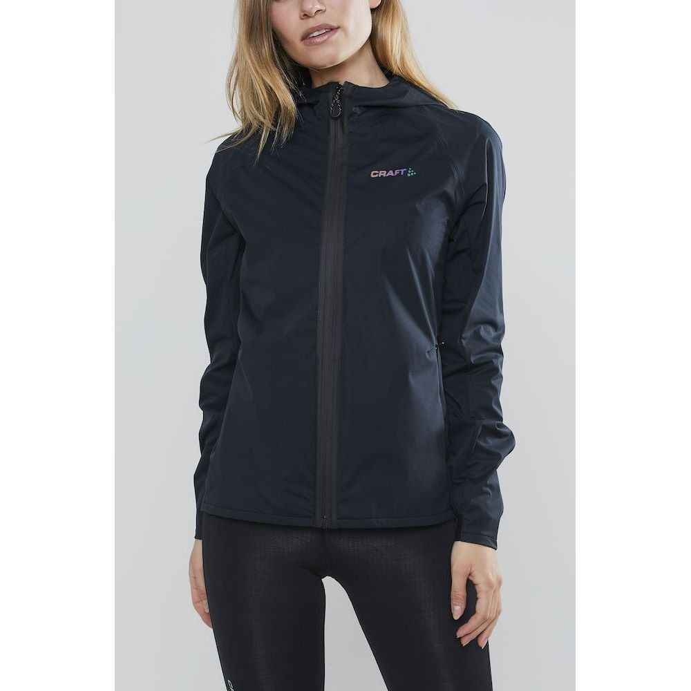Craft Hydro Jacket dame
