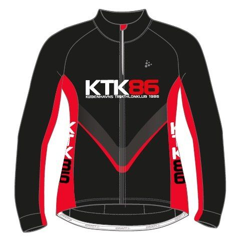 KTK86 EBC Winter Jacket 2.0 dame