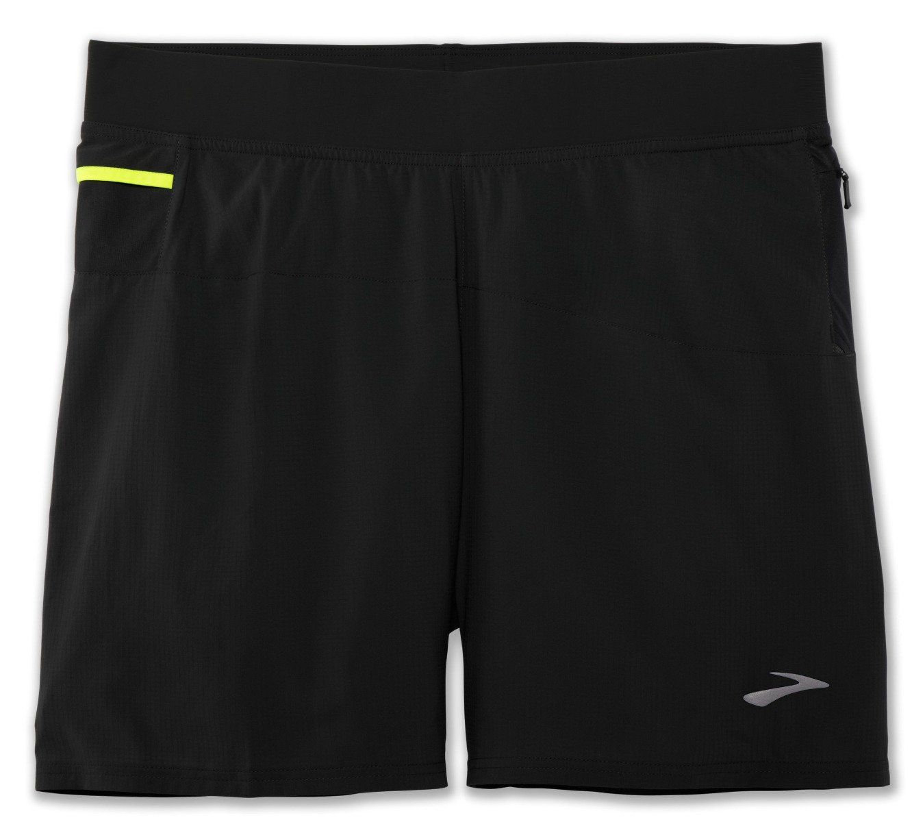 Brooks Cascadia 7 inch 2in1 Shorts herre