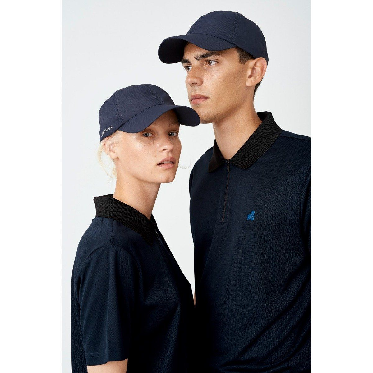 Final Gravity Argon Running Polo Unisex