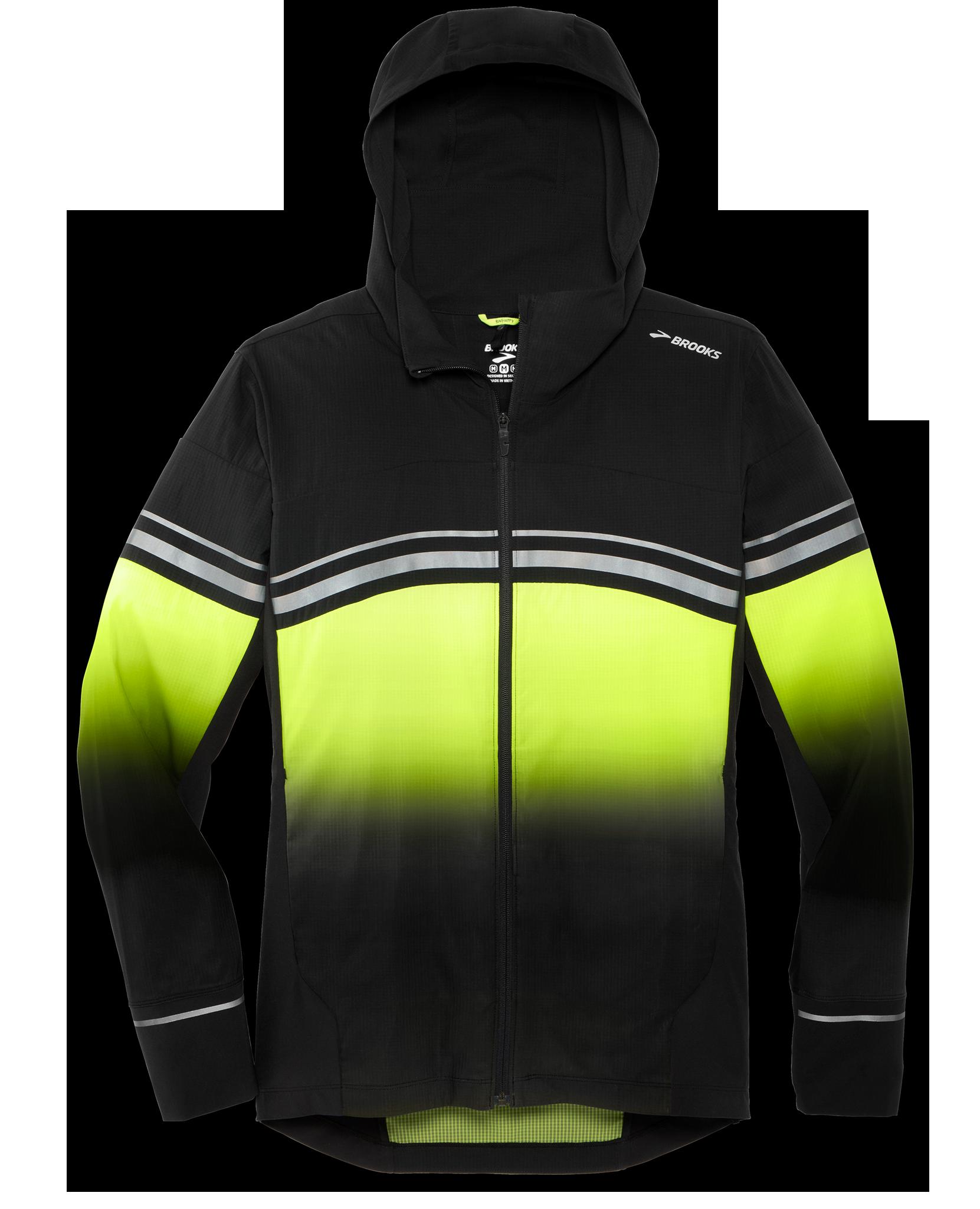 M Brooks Nightlife Canopy Jacket