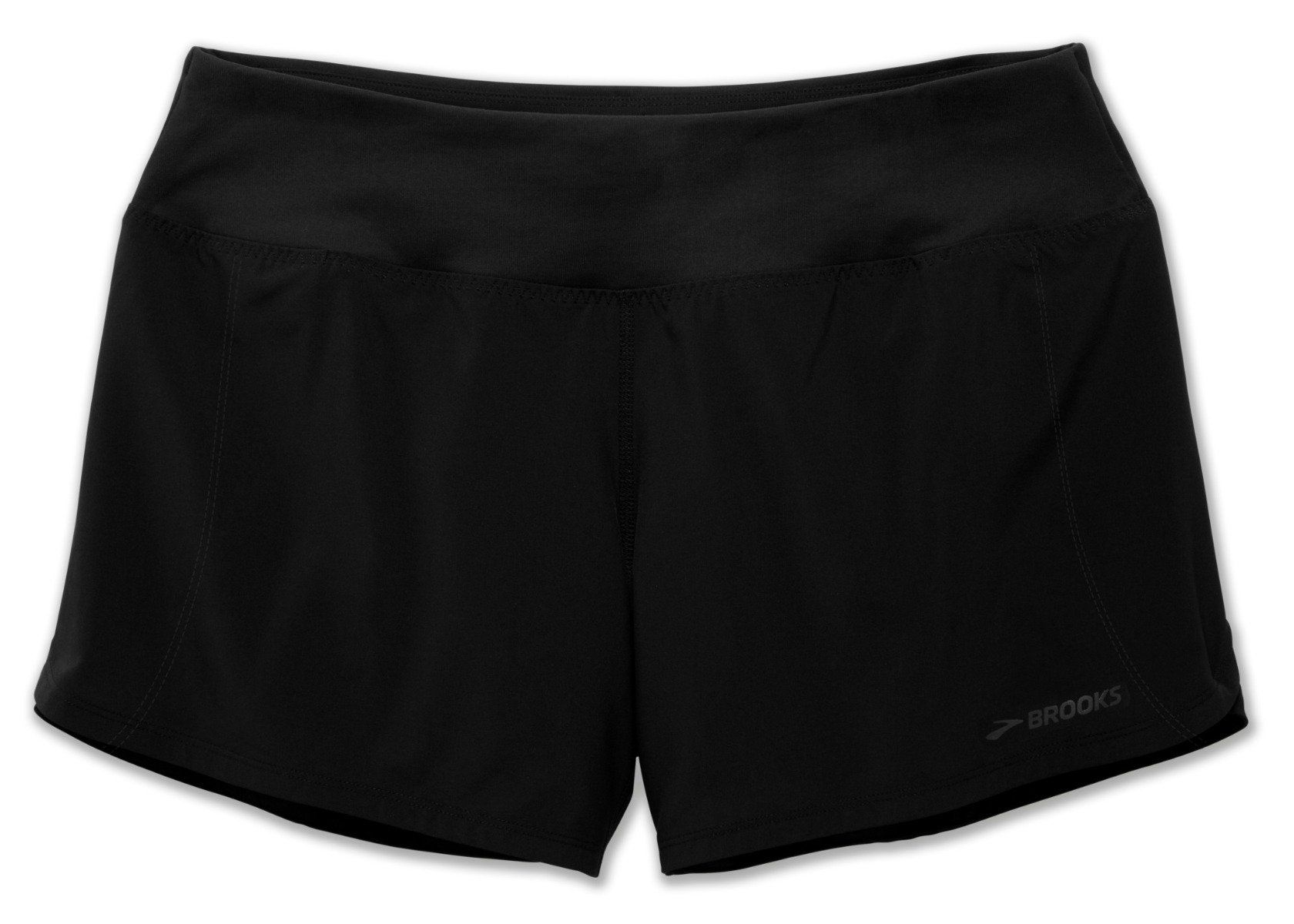 "Brooks Chaser 5"" Shorts dame"