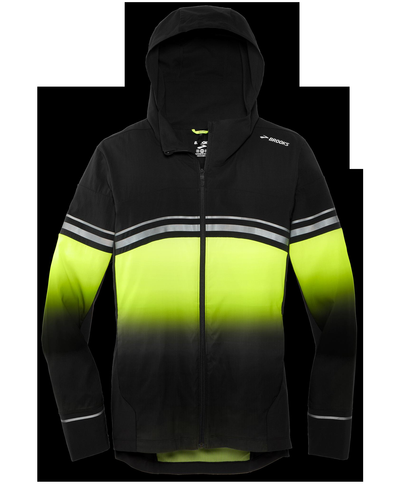 W Brooks Nightlife Canopy Jacket