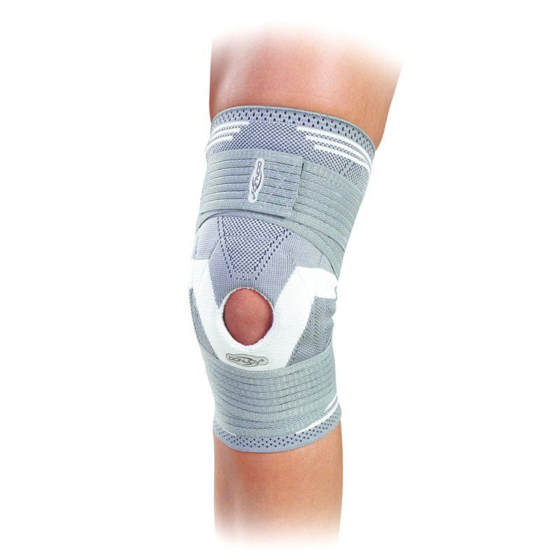 DonJoy Strapping Elastic Knee