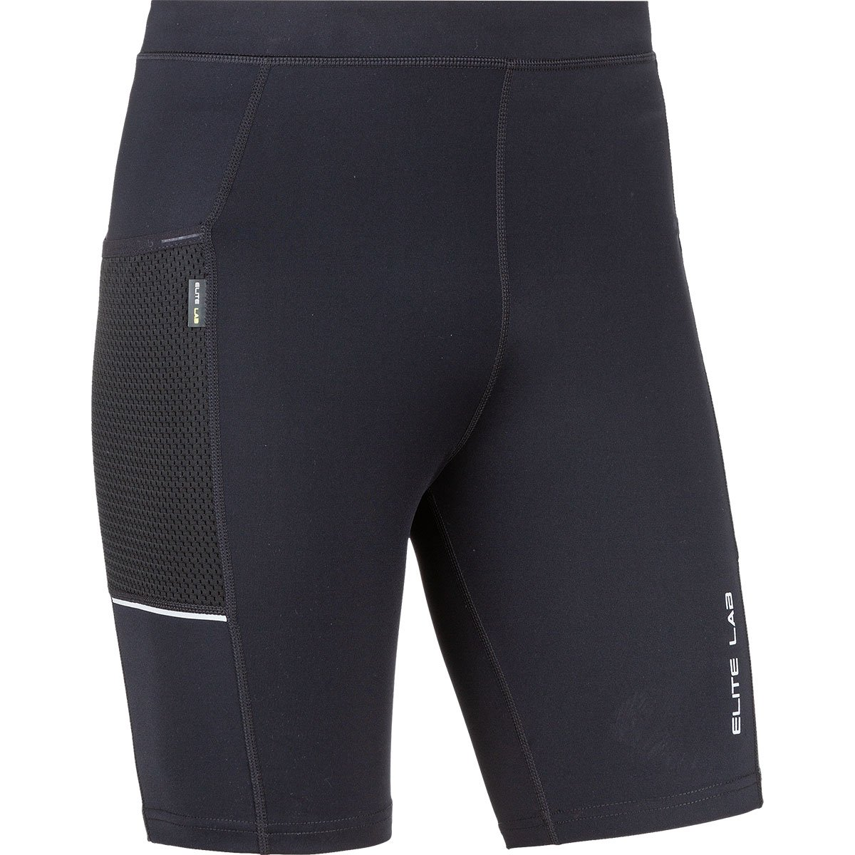 Elite Lab Run Elite X1 Short Tights herre