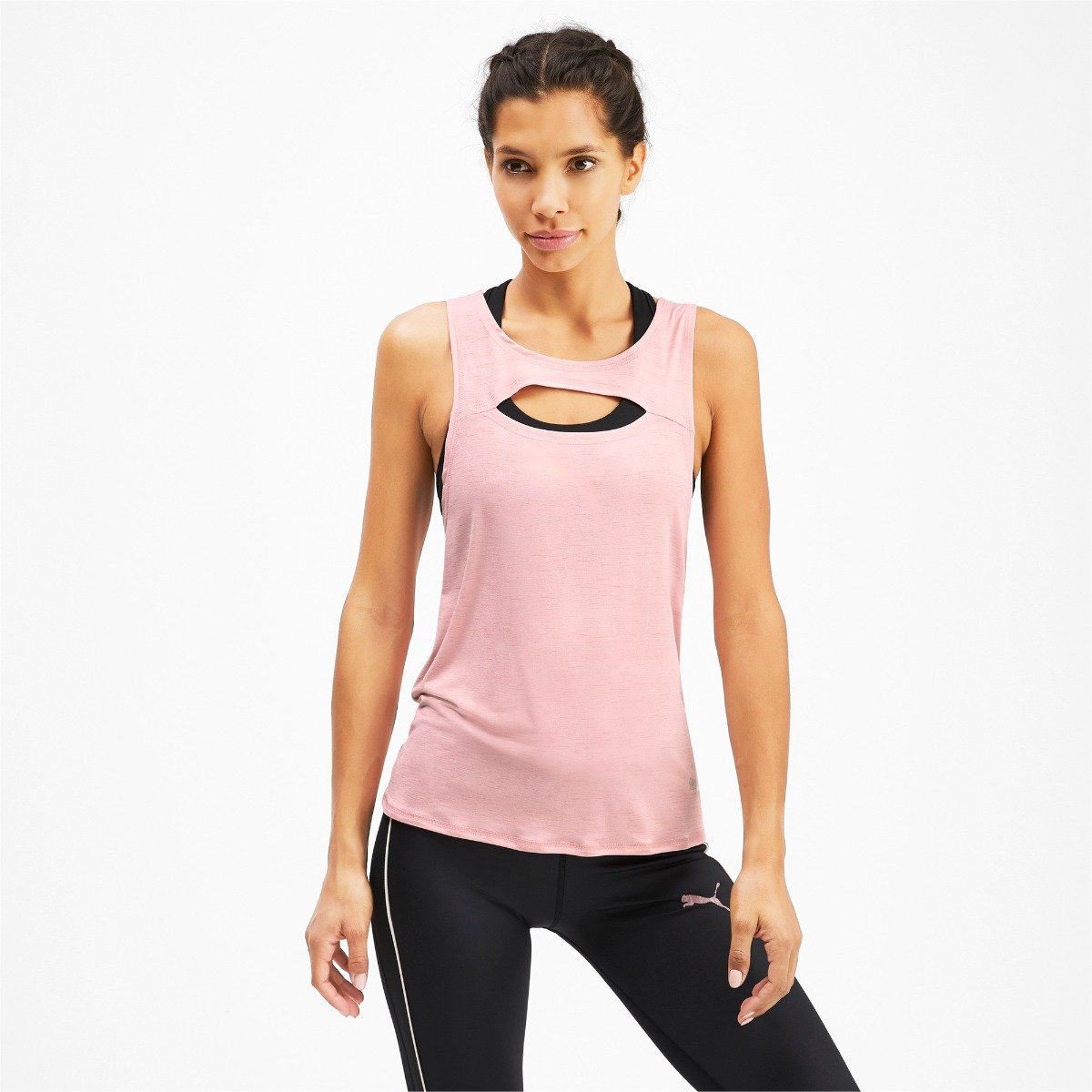 Puma Shift Training Tank Top dame