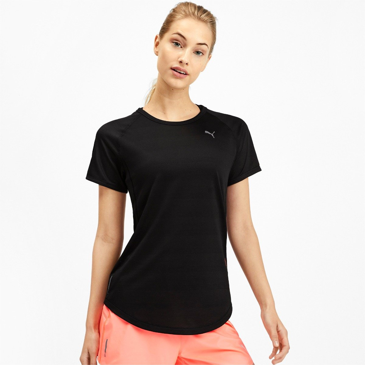 Puma Get Fast Thermo-R+ T-shirt dame