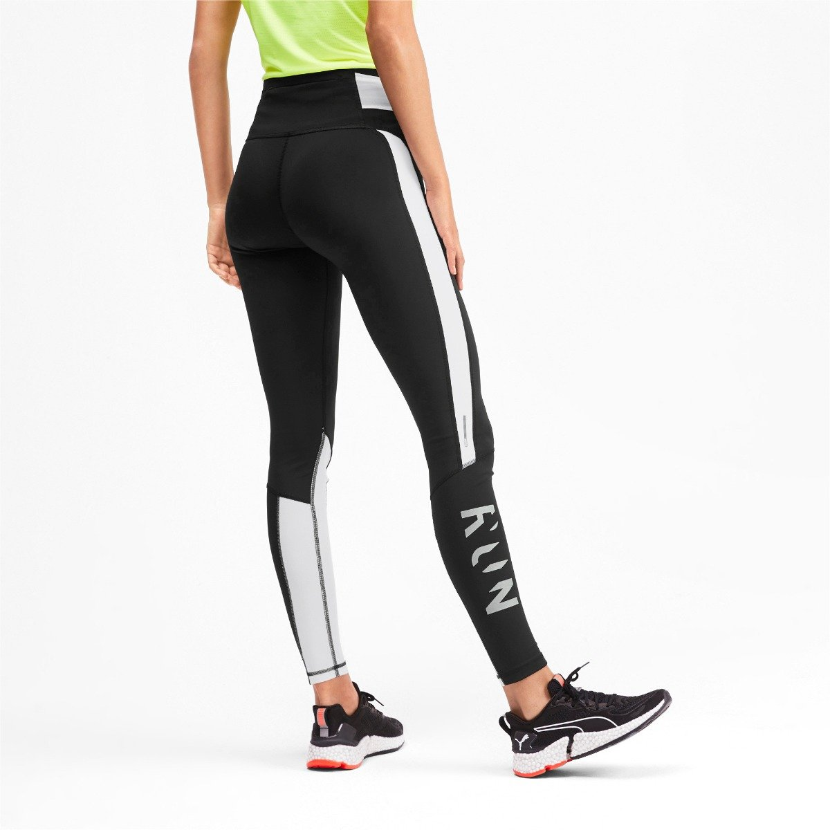 Puma Get Fast Thermo R+ Tight dame