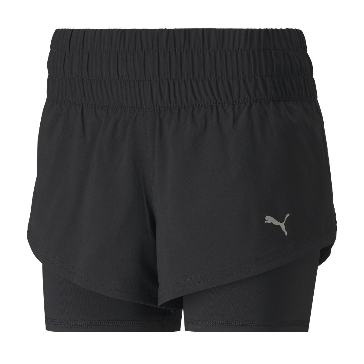 Puma Last Lap 2-in-1 Shorts dame