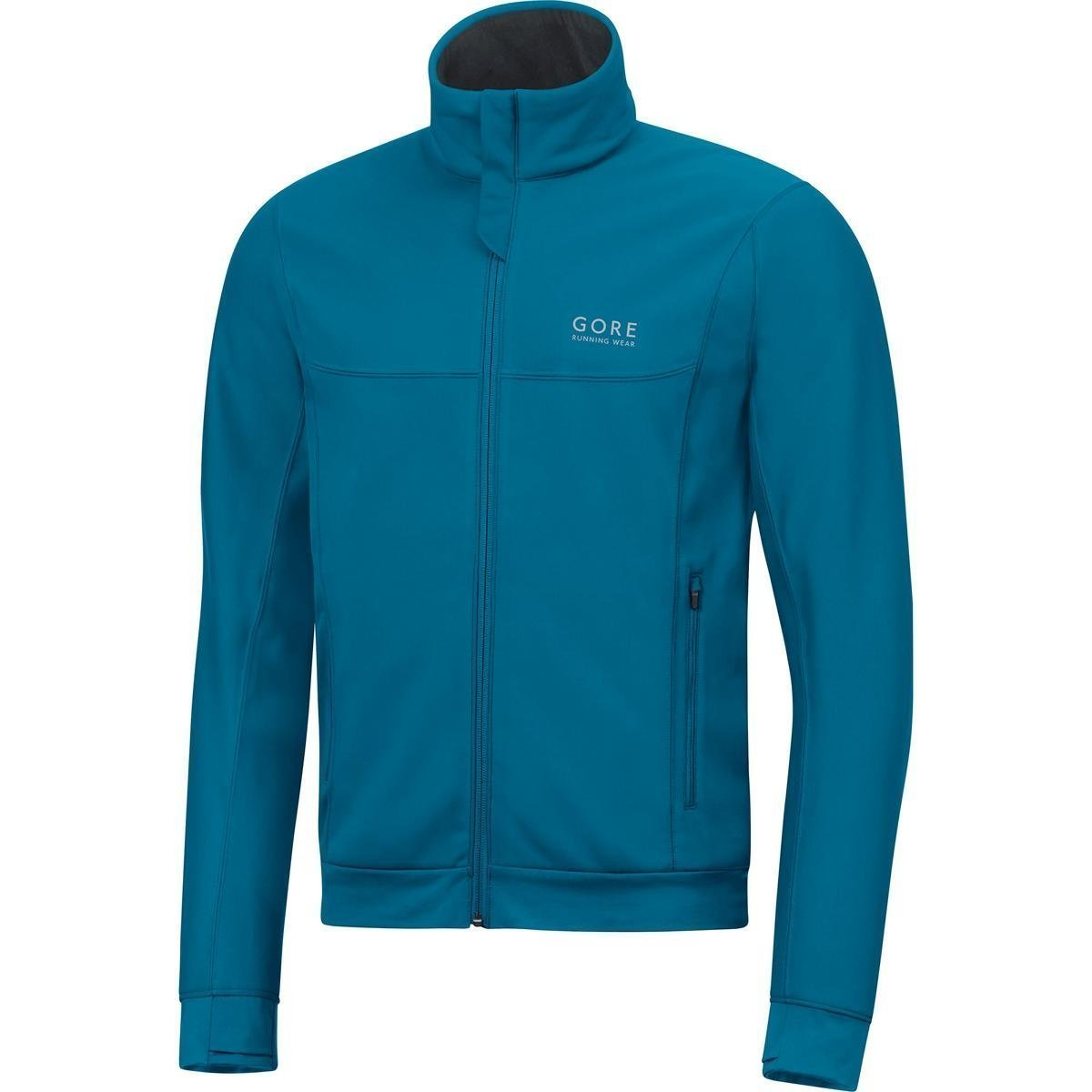 Gore Essential WindStopper Jacket herre