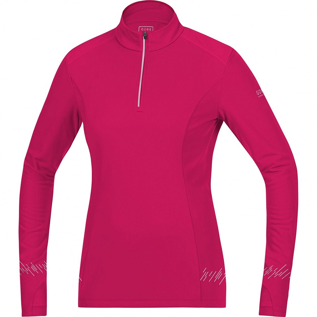 Gore Mythos 2.0 Thermo Long Sleeve dame