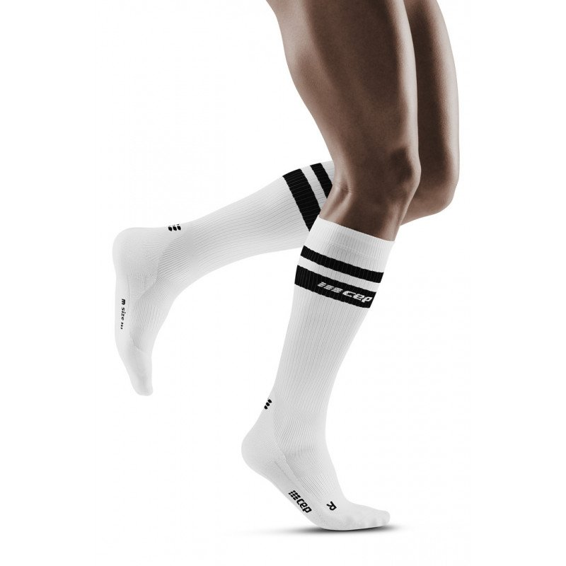 CEP 80's Compression Socks Herre