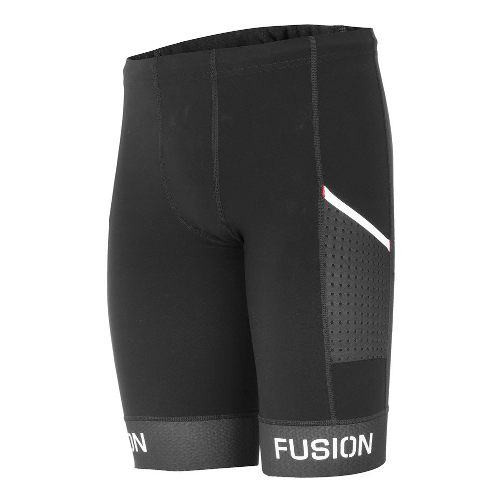 Fusion SLi Run Tights Pocket unisex