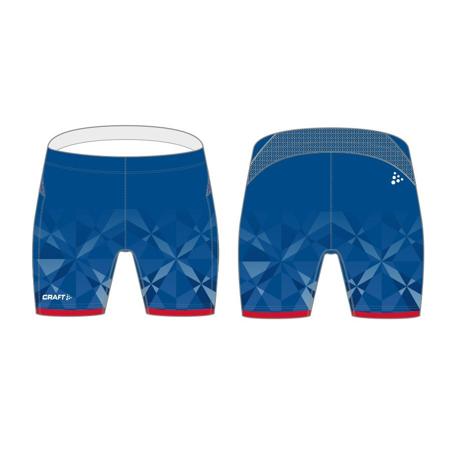 SMU Craft Short Tights junior