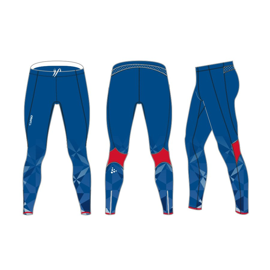 SMU Craft Tights junior