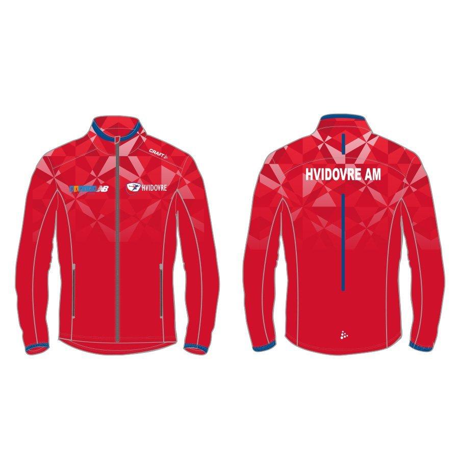 SMU Craft Warm-up Jacket junior
