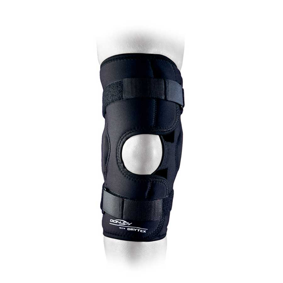 DonJoy Sports Hinged Knee