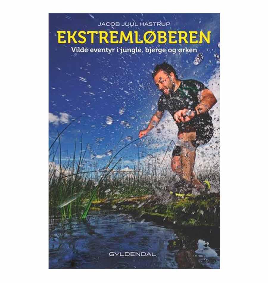 Ekstremløberen af Jacob Juul Hastrup