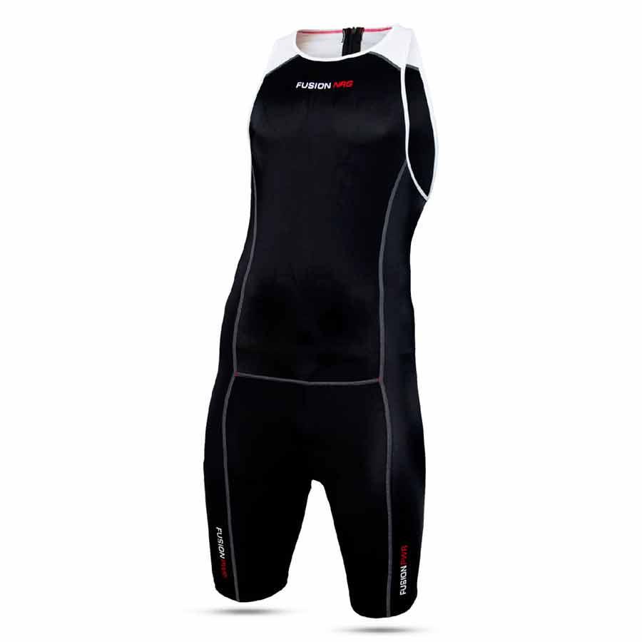 Fusion World Cup Triathlon Suit herre