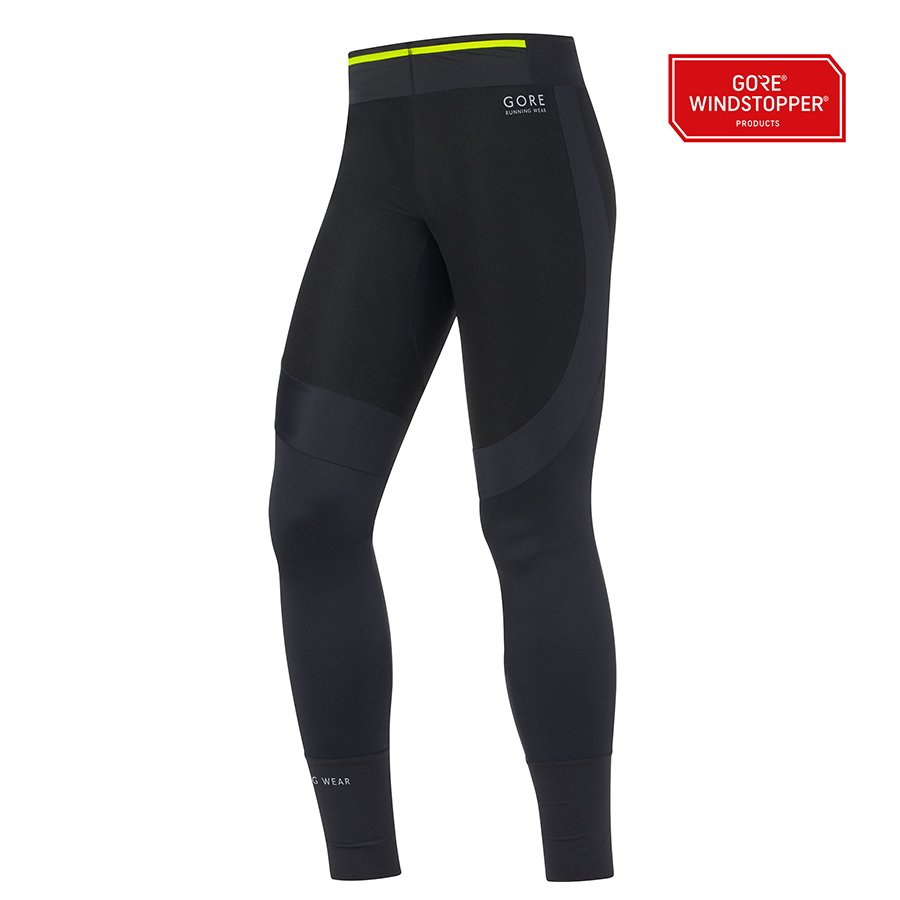 Gore Fusion Windstopper Tights herre