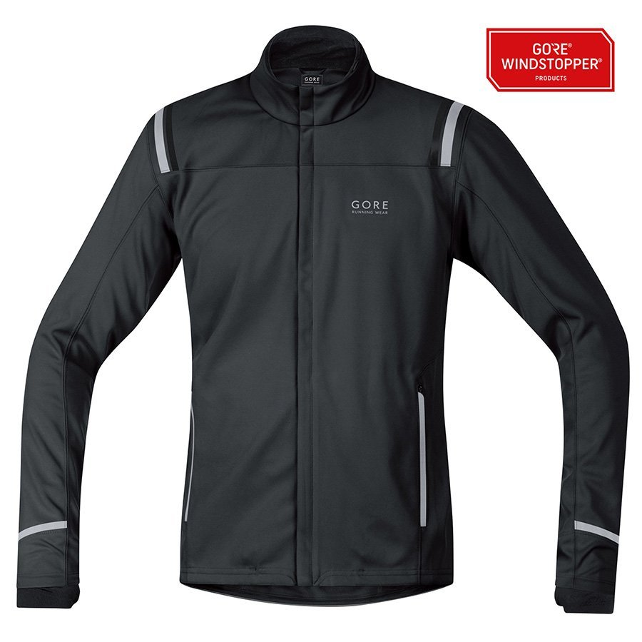 Gore Mythos 2.0 Windstopper Soft Shell Jacket herre