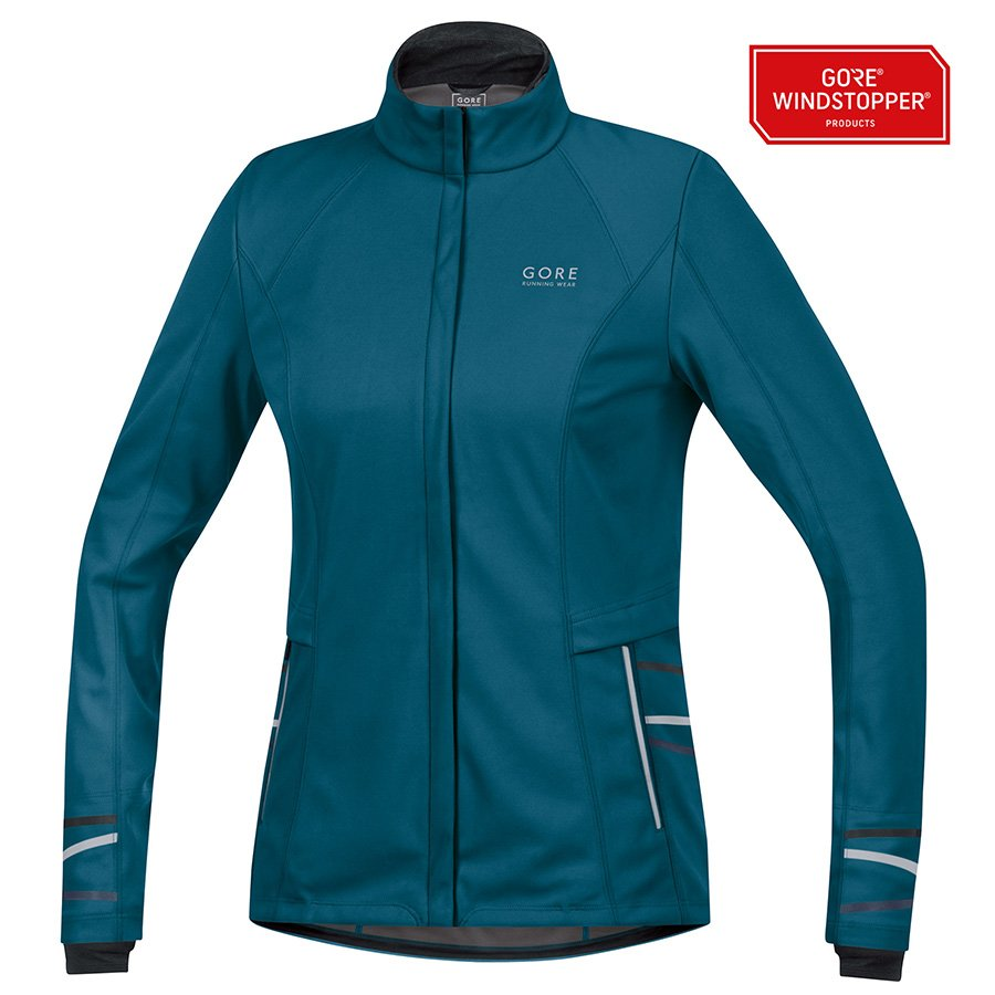 Gore Mythos 2.0 Windstopper Soft Shell Jacket dame
