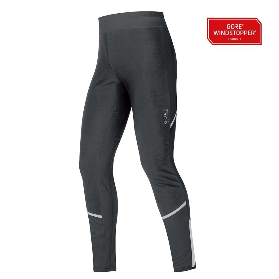 Gore Mythos 2.0 Windstopper Soft Shell Tights herre