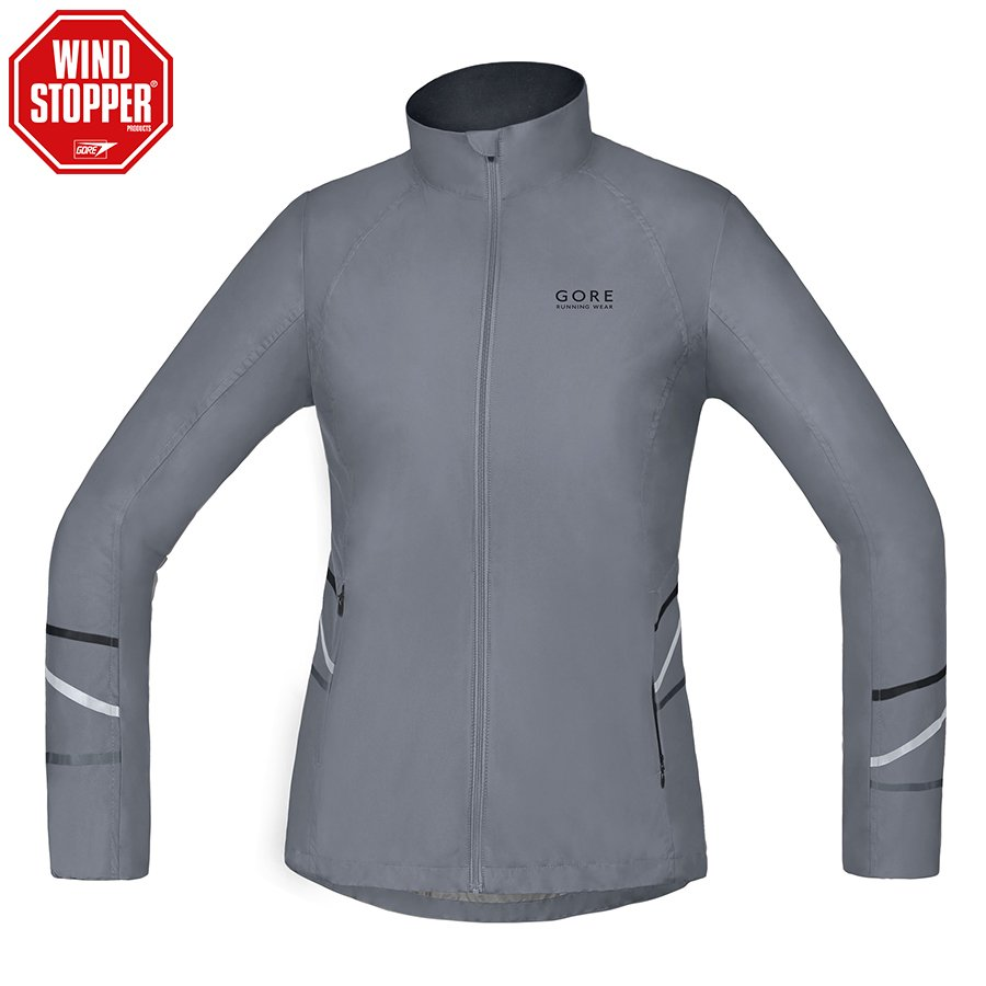 Gore Mythos WS Active Shell Light Jacket dame