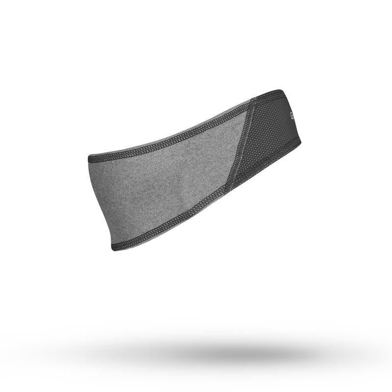 GripGrab Windproof Headband dame