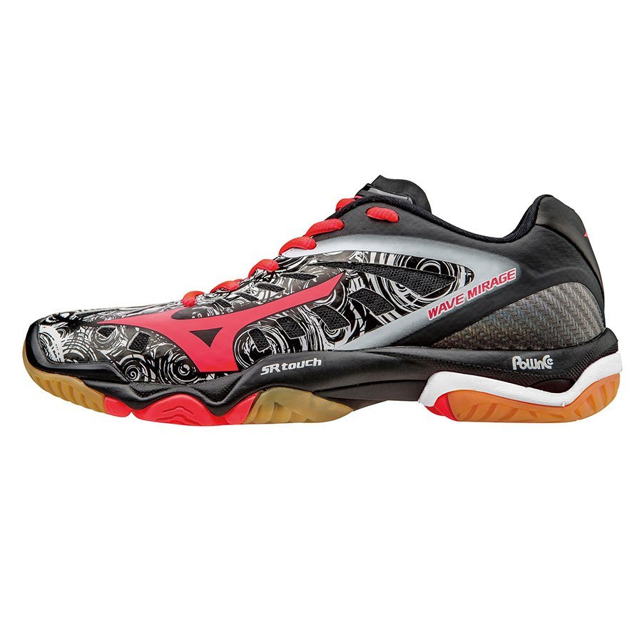 Mizuno Wave Mirage dame