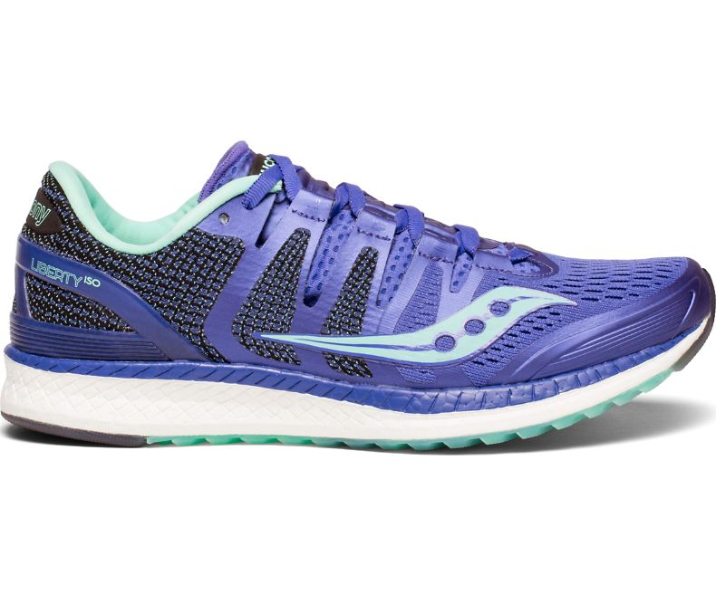 Saucony Liberty ISO dame
