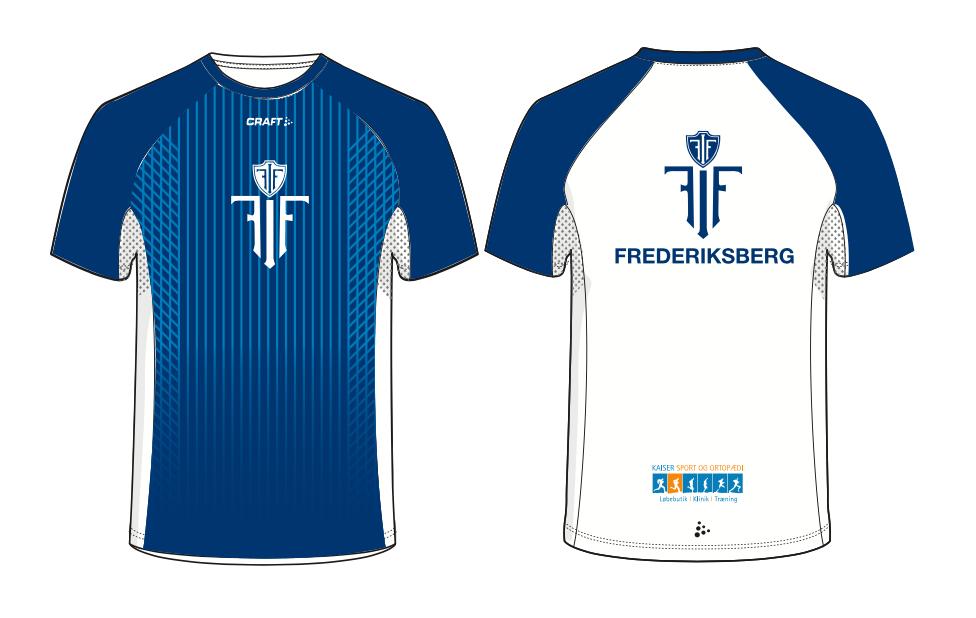 Craft Custom T-Shirt herre